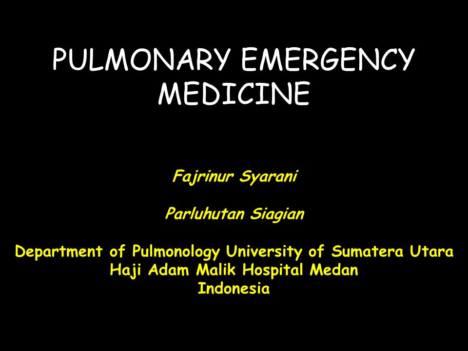 ACUTE EXACERBATION of CHRONIC OBSTRUCTION PULMONARY DISEASE (COPD) PRESENTATION - Breathlessness,cough and wheeze - Wheeze unrelieved or partially relieved by inhalers - Increased production of purulent sputum - Confusion/impaired consciousness (exhaustion,CO2 retention) - Positive smoking history - Respiratory failure (PaO2<60mmHg,normal PaCO2 or PaO2<60mmHG,high PaCO2)