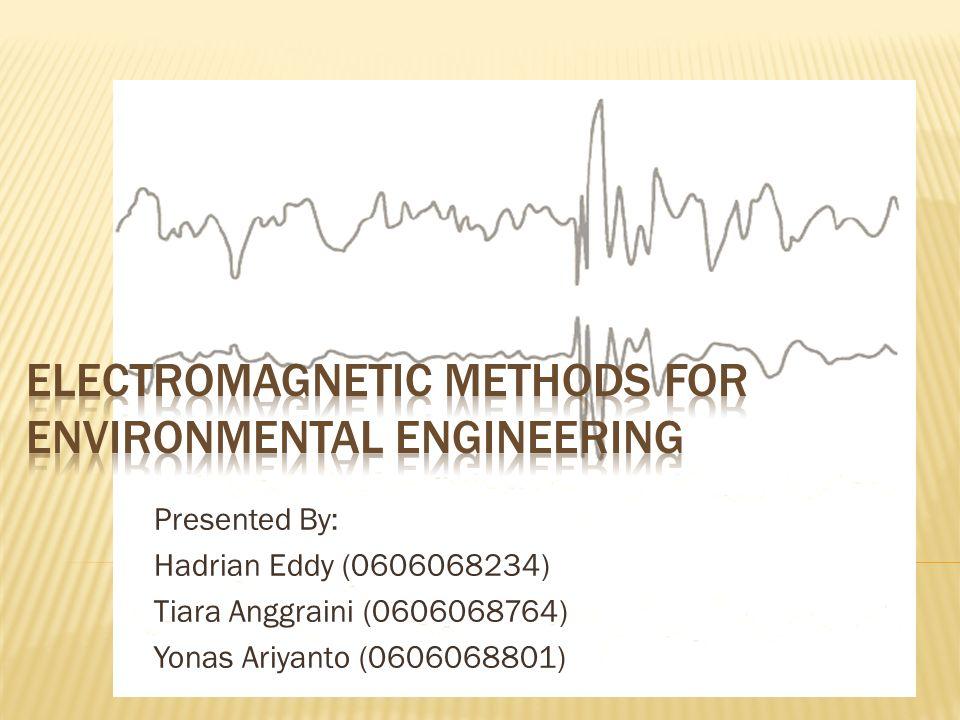 Presented By: Hadrian Eddy (0606068234) Tiara Anggraini (0606068764) Yonas Ariyanto (0606068801)