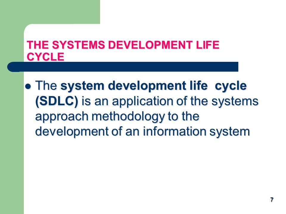 6 Struktur Organisasi Dep TI (cont) CIO (Chief Information Officer) bertanggung jawab terhadap proses perencanaan dan pengembangan sistem dan teknolog