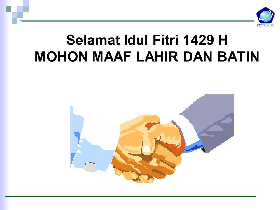 MATERI UTS: MODUL 1 – 6 SIFAT UJIAN : TUTUP BUKU LAMA UJIAN :  2 JAM (4-5 SOAL) TIPE SOAL : ESSAY Modul 05 - Siskom I - Receiver FM & AGC 21