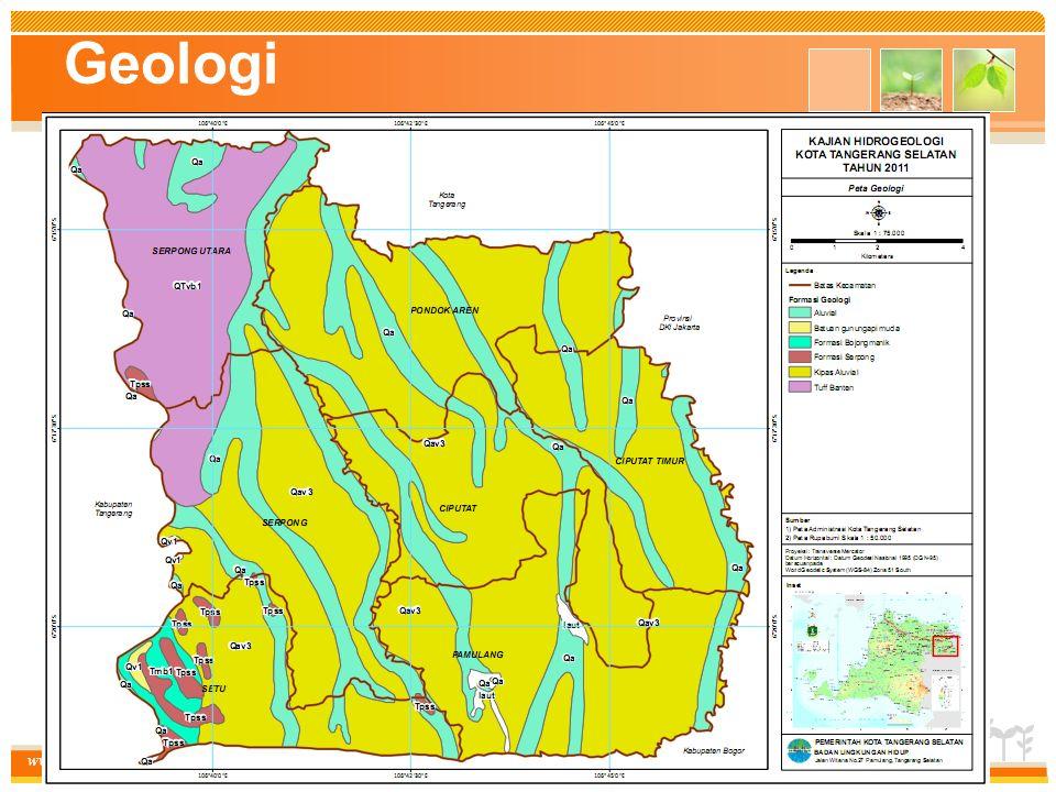www.themegallery.com Geologi