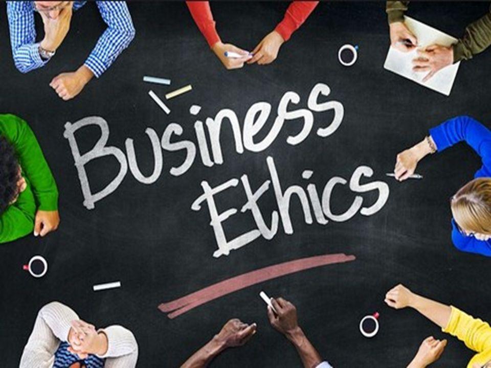  Etika Bisnis Etika bisnis merupakan cara untuk melakukan kegiatan bisnis, yang mencakup seluruh aspek yang berkaitan dengan individu, perusahaan dan juga masyarakat.