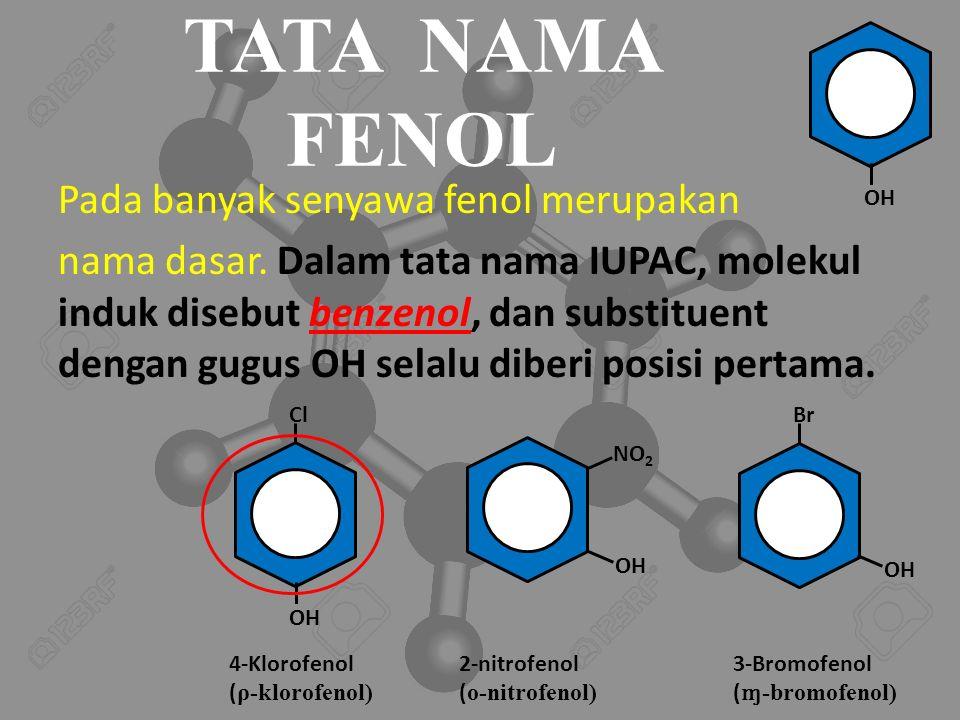 Penamaan IUPAC