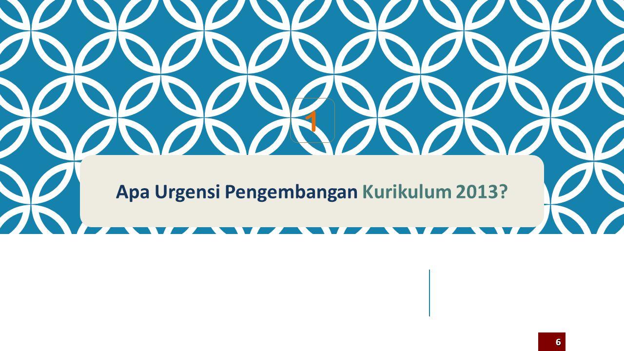 Daftar Isi Kegiatan Menyusun Rencana Pelaksanaan Pembelajaran (RPP) yang Inovatif dan berkarakter 1 Mengapa Harus Ada Pengembangan Kurikulum 2013? 2 L