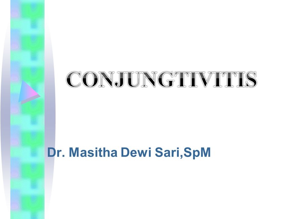 Dr. Masitha Dewi Sari,SpM
