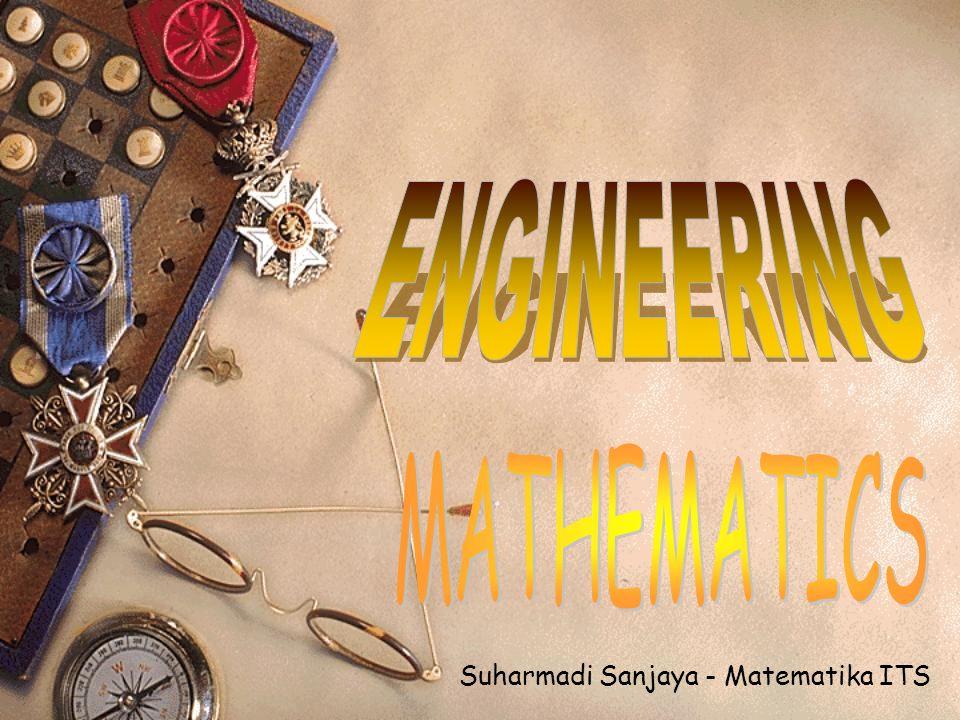 Suharmadi Sanjaya - Matematika ITS