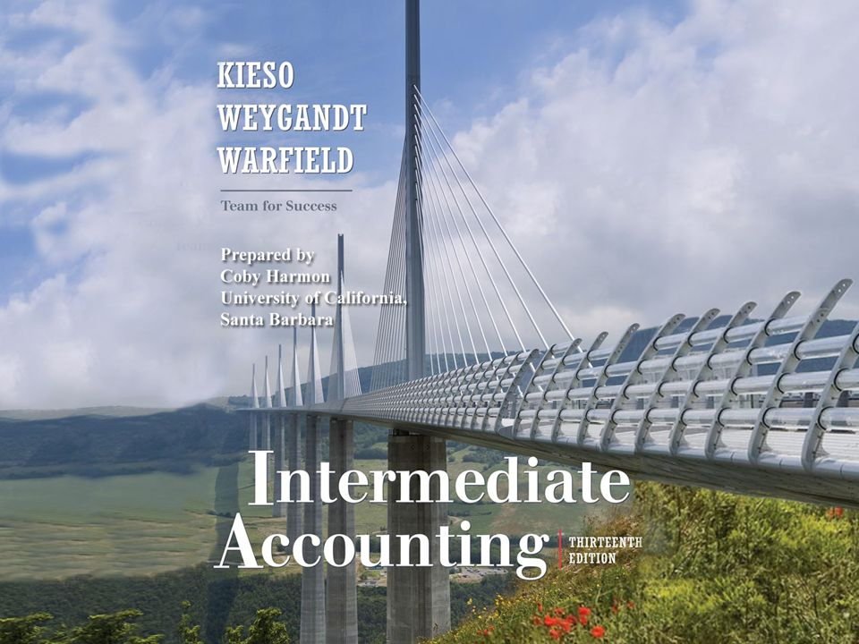 Chapter 20-2 C H A P T E R 20 ACCOUNTING FOR PENSIONS AND POSTRETIREMENT BENEFITS Intermediate Accounting 13th Edition Kieso, Weygandt, and Warfield