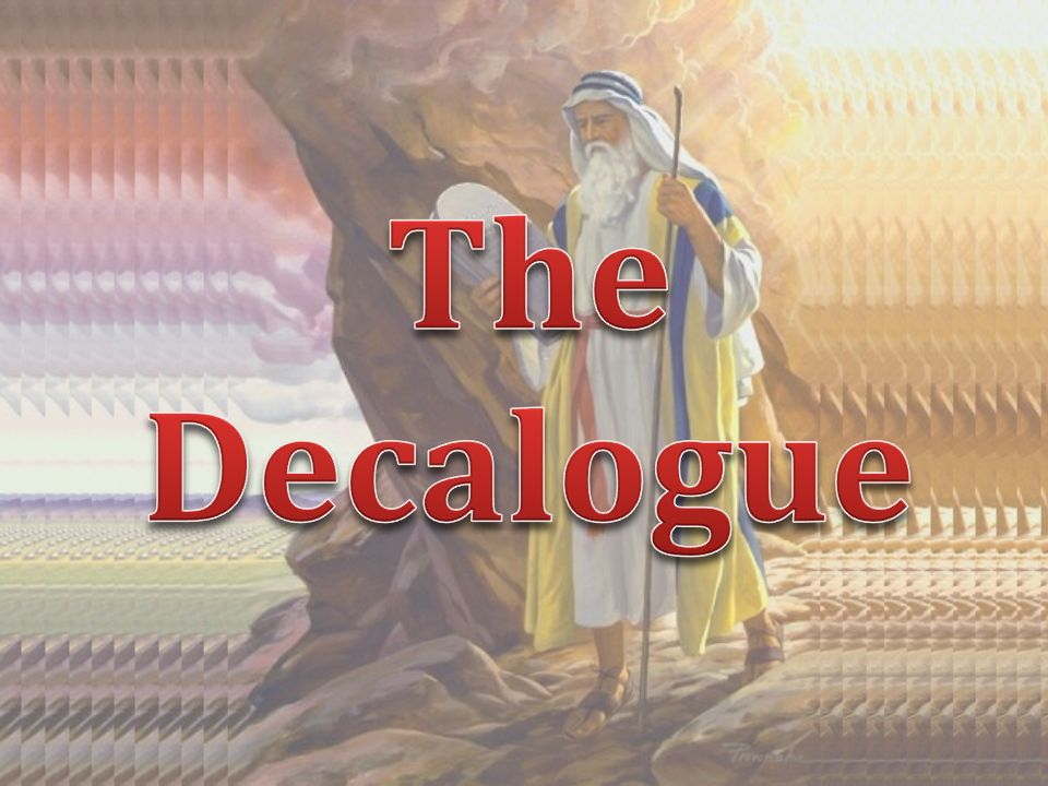 Keluaran 20:1-17Keluaran 20:1-17 2 Raja-raja 22:142 Raja-raja 22:14 Yesaya 2:3Yesaya 2:3 Ulangan 6:1-7Ulangan 6:1-7 Matius 5:17-33Matius 5:17-33