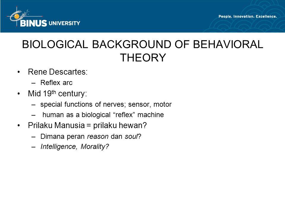 Animal Model –Comparative Psychology mempelajari prilaku hewan untuk memahami prilaku manusia Drug use/abuse Emotional behavior Appetite Dll Apakah anda setuju?