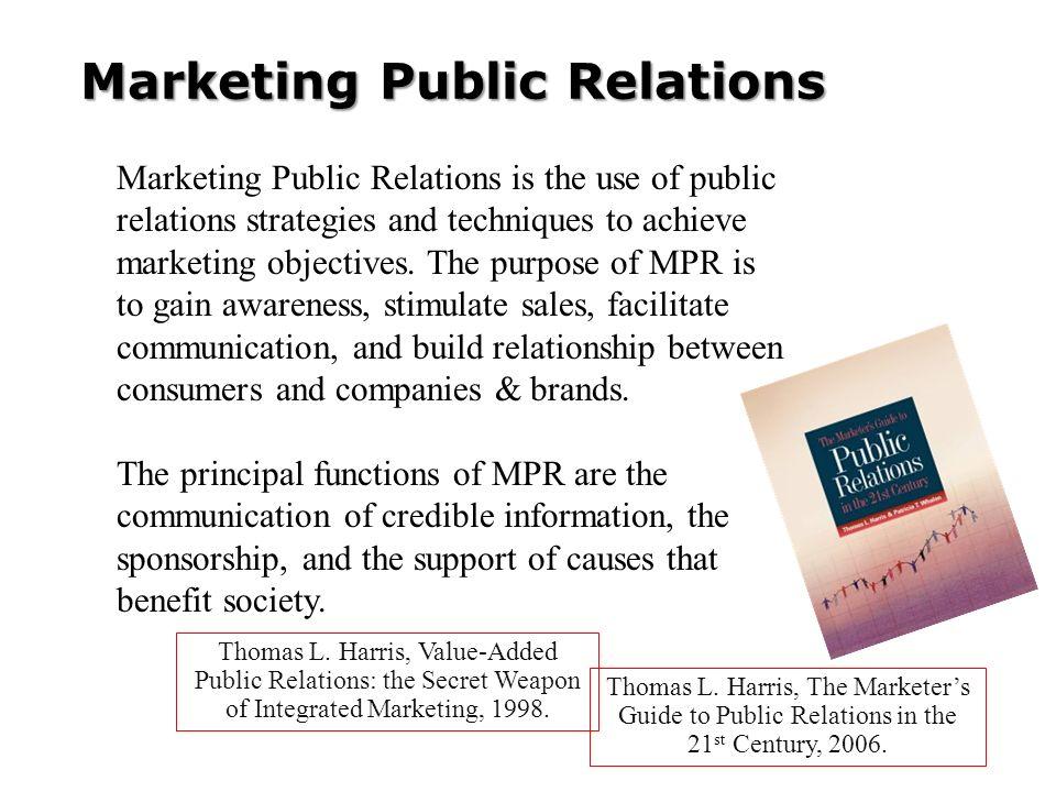 Segitiga Emas Marketing PR Strategic Public RelationsMarketing Strategic Marketing Public Relations Sense Spirit