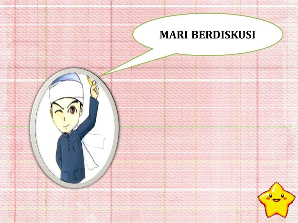 MARI BERDISKUSI