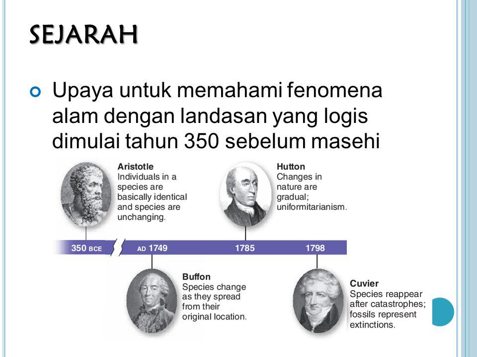 PERKEMBANGAN TEORI EVOLUSI Kemunculan Teori Evolusi Darwin mencetus kontroversi, namun sebagian besar ilmuwan pada saat itu menerima teori tersebut Beberapa orang yang pro-Darwin menolak seleksi alam 60 tahun setelah publikasi buku Darwin, dan teori-teori baru muncul sebagai pengganti konsep seleksi alam, seperti teori mutasi, neo-Lamarckian, dan orthogenetik