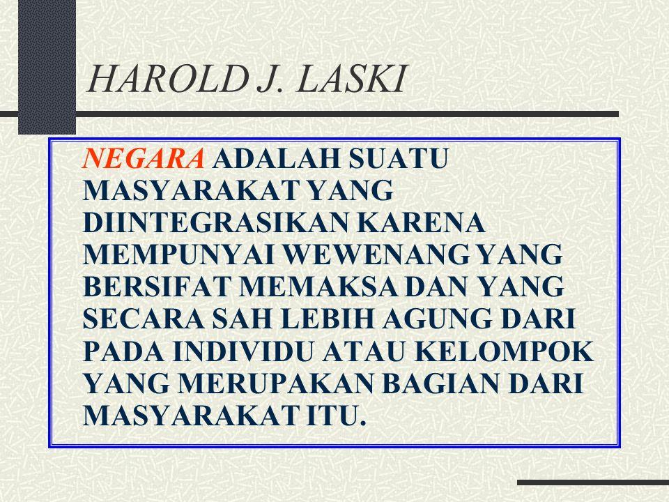 HAROLD J.