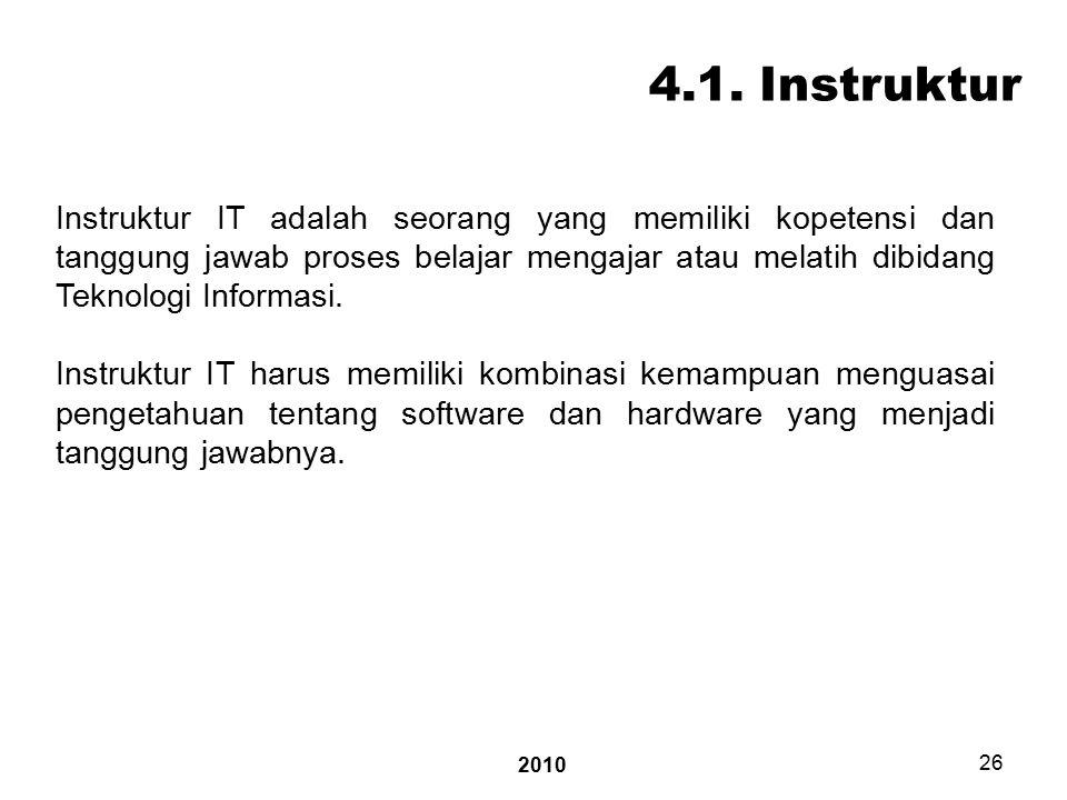 2010 26 4.1.