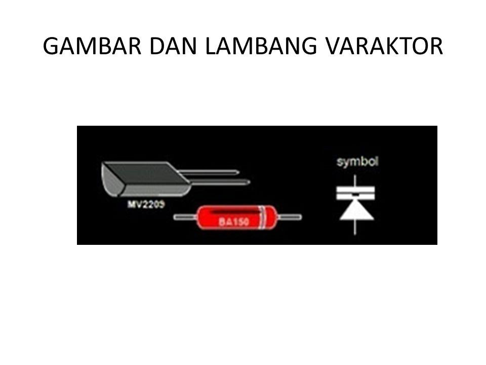 GAMBAR DAN LAMBANG VARAKTOR
