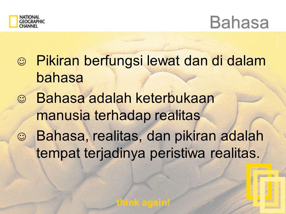 think again.