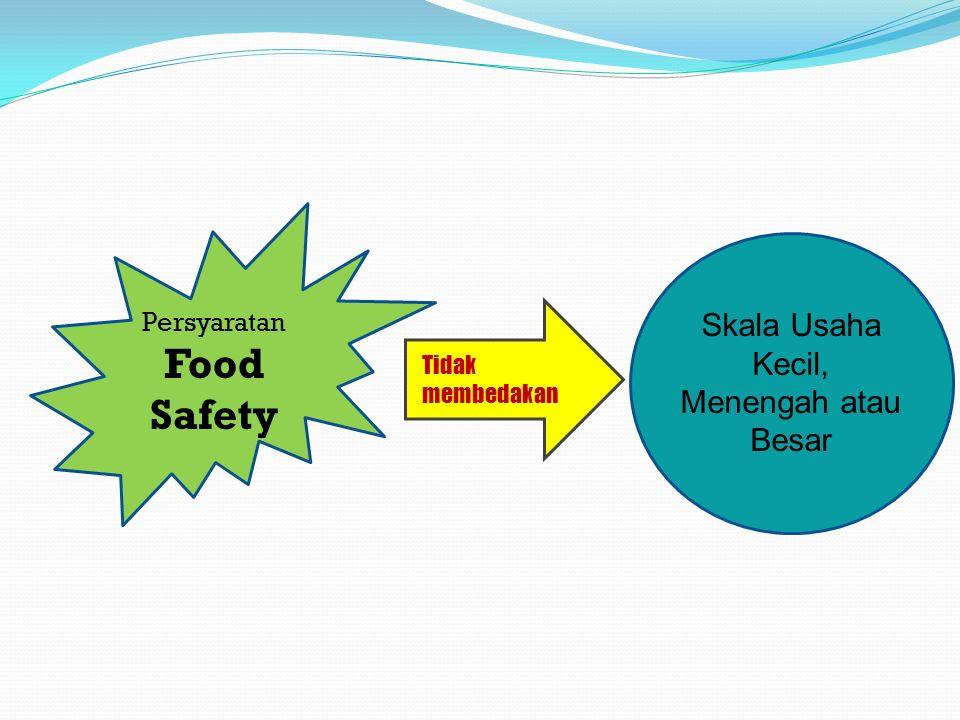 TUJUAN PENERAPAN CPPOB  Penerapan CPPOB ditujukan untuk: a. menghasilkan pangan olahan yang bermutu, aman untuk dikonsumsi dan sesuai dengan tuntutan