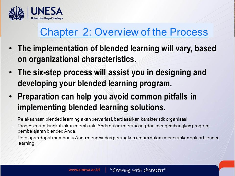 Chapter 13: Self-Study e-Learning Self-study e-learning solutions are different from other training methods in that they are generally accessed by the learners without an instructor and on their own time.