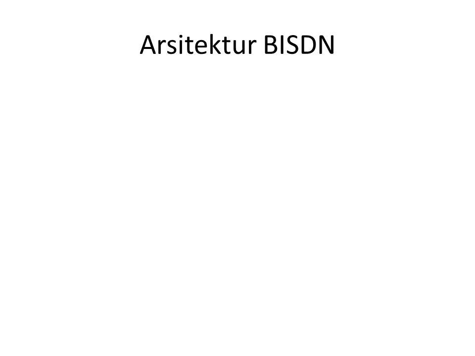 Arsitektur BISDN