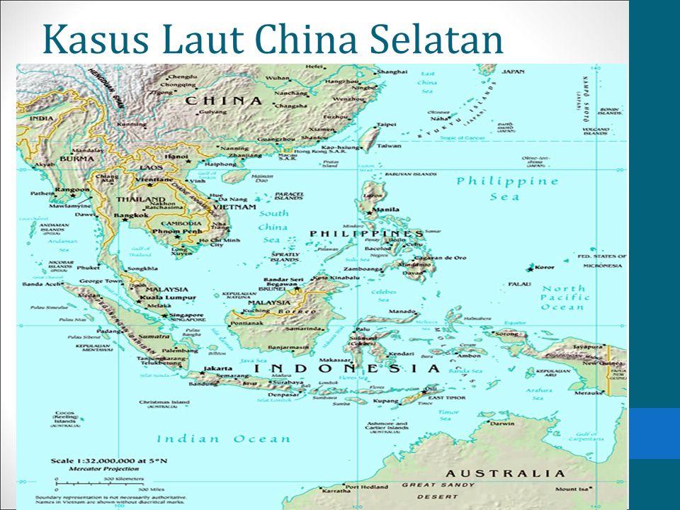 Kasus Laut China Selatan