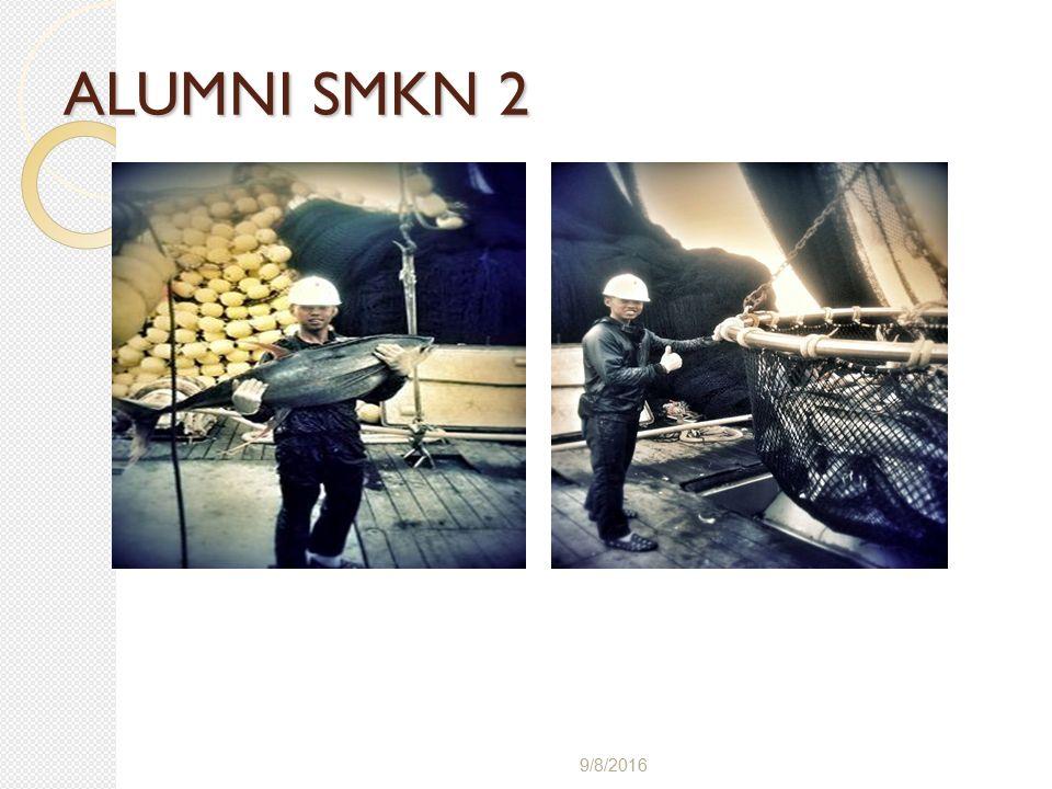 9/8/2016 ALUMNI SMKN 2