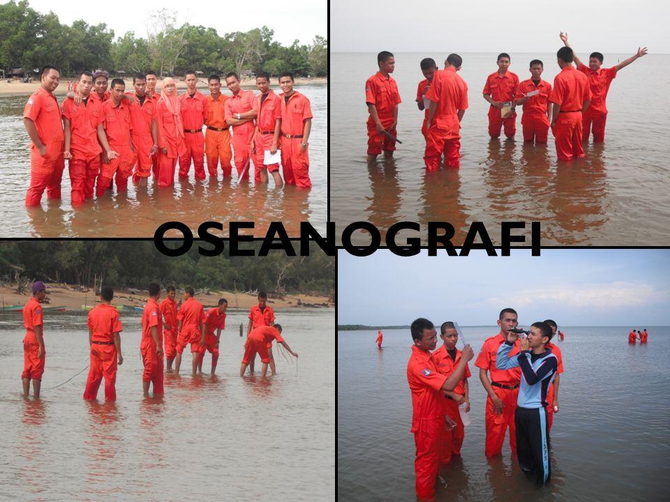 OSEANOGRAFI