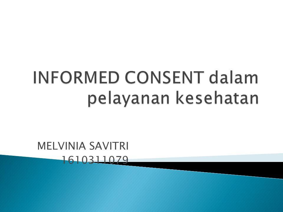 MELVINIA SAVITRI 1610311079