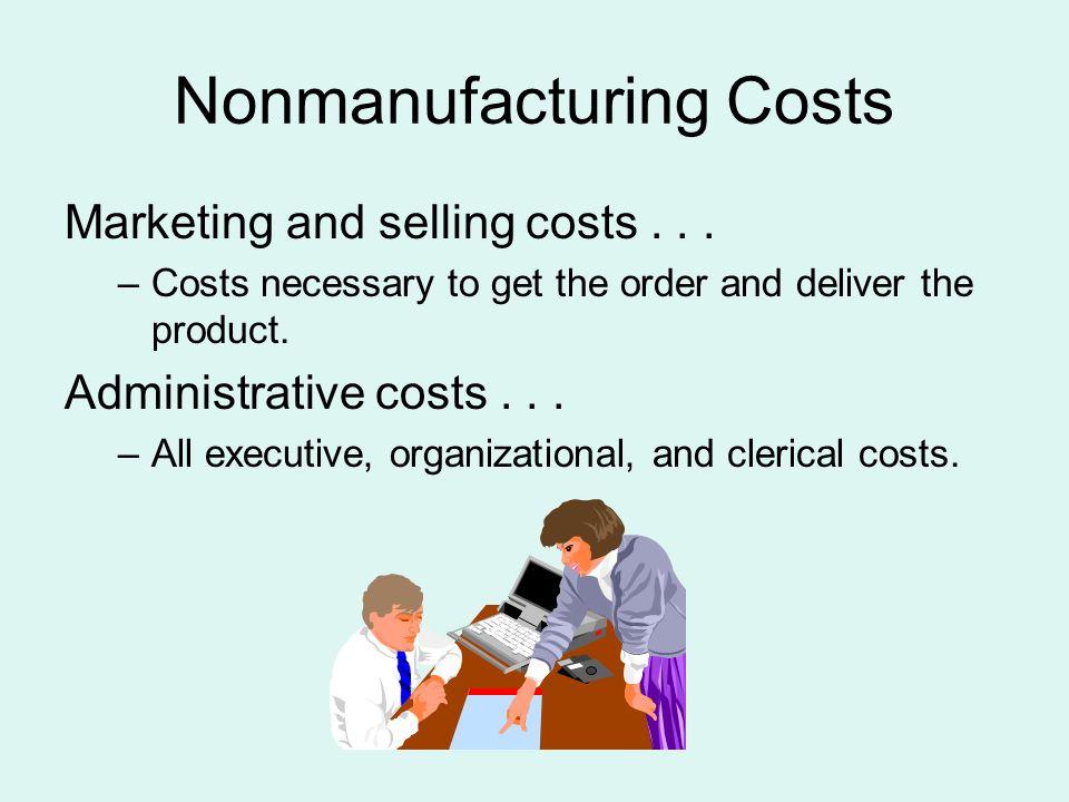 Cost Classifications for Predicting Cost Behavior