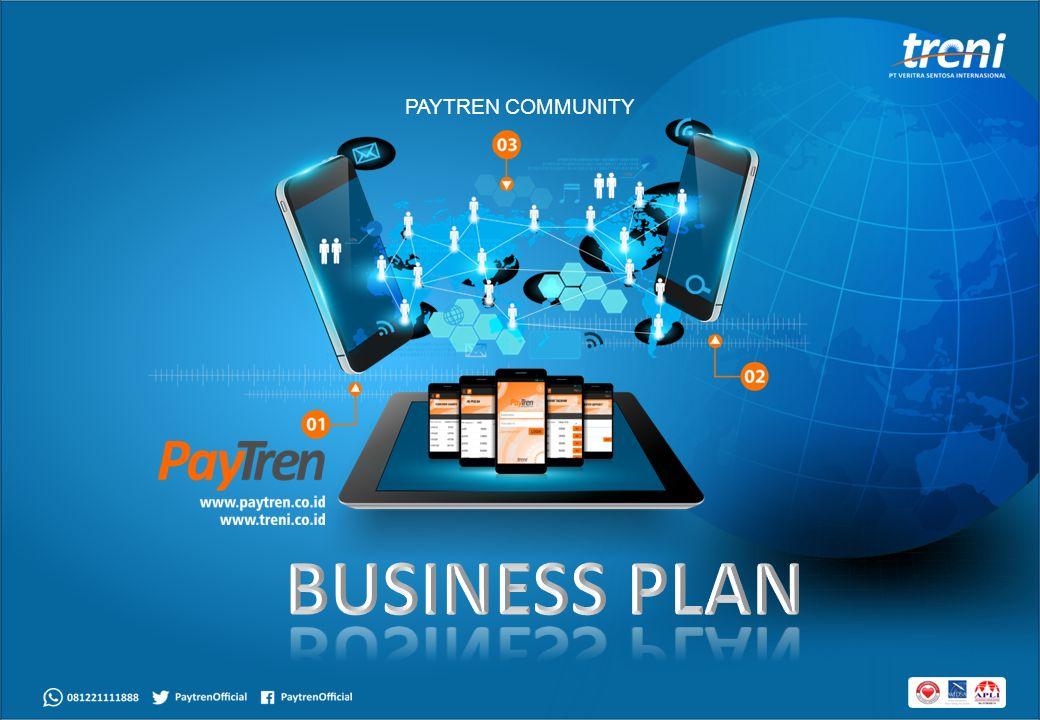 PT Veritra Sentosa Internasional (treni) adalah perusahaan yang memasarkan Lisensi penggunaan Aplikasi/Software/Perangkat Lunak/Teknologi bernama PayTren dimana system pemasarannya dikembangkan melalui kerjasama kemitraan/mitra usaha (Direct Selling/penjualan langsung) dengan konsep Jejaring.