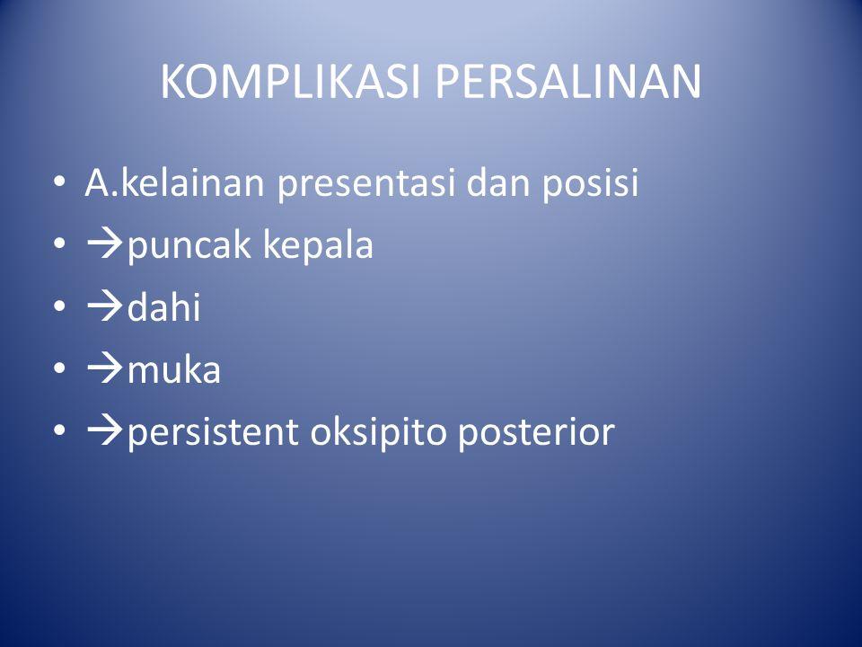 9.Melakukan penjahitan luka episiotomi/Laserasi 9.1.Ana stesi lokal, prinsif penjahitan perineum 9.2.Penjahitan episiotomi/Laserasi 10.