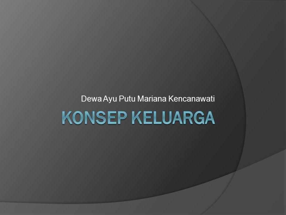 Dewa Ayu Putu Mariana Kencanawati
