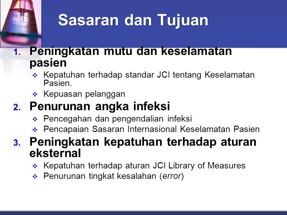 Definisi Sentinel Event dan Near Miss Pimpinan RS Sanglah telah menetapkan definisi sentinel events dan near miss dengan tujuan untuk membantu penerapan root cause analysis (RCA) (PMKP 6).
