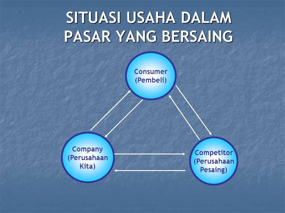 Prinsip-prinsip TQM (a) Fokus pada konsumen (b) Top manajemen harus mengem- bangkan kepemimpinan untuk bangkan kepemimpinan untuk kualitas kualitas (c) Kualitas adalah isu strategis