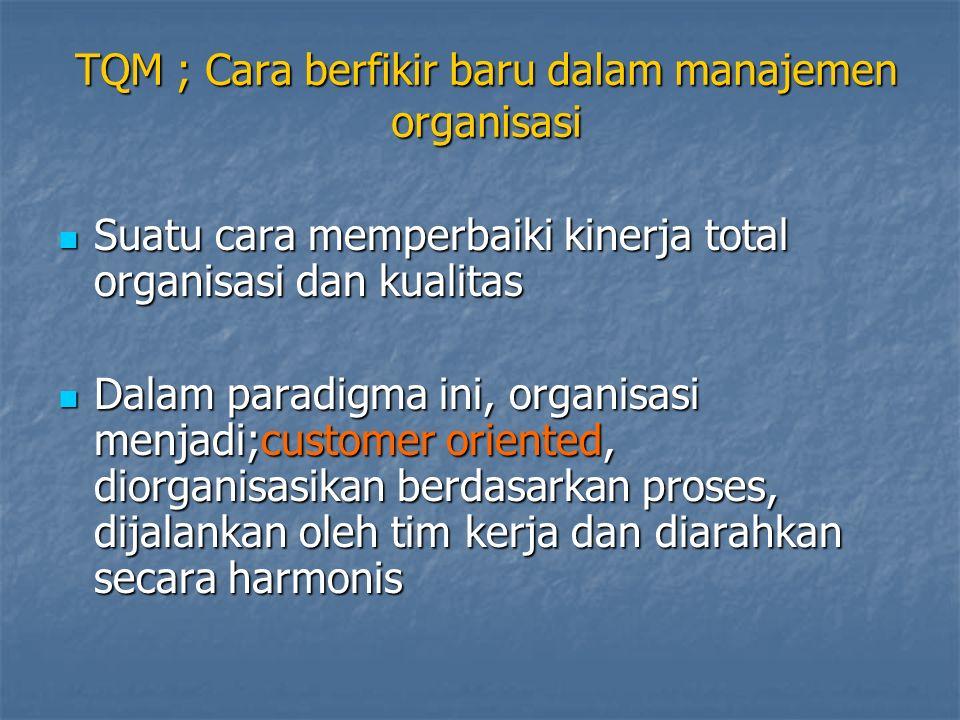 Cultural Organisasi dipandang sebagai kumpulan individu-individu Organisasi dipandang sebagai kumpulan individu-individu Anggota organisasi didorong s