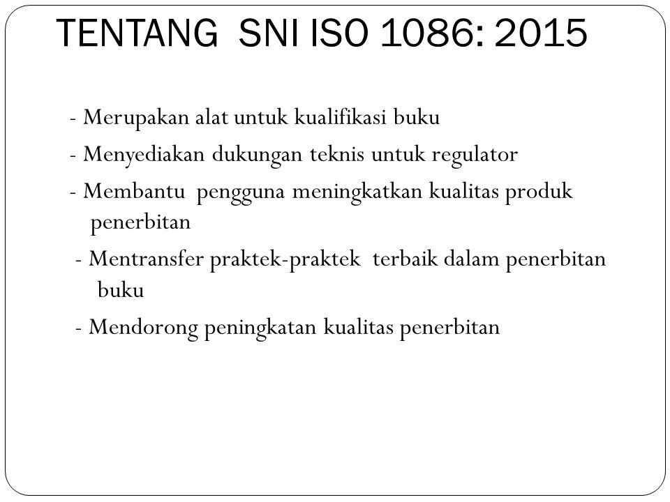 Sumber: Presentasi Ibu Arini 1.