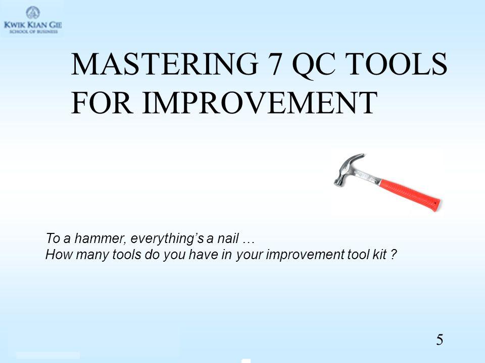 Langkah didalam meeting TQM 1.Pastikan semua orang memahami prosesnya dulu maka sebelum meeting/ brainstorming penyebab perlu diulas flow chart proses.