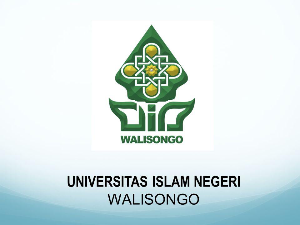 Syarat universitas Islam (Bilgrami dan Asyraf): 1.Berpijak pada konsep pendidikan yang bertauhid dan komprehensif.