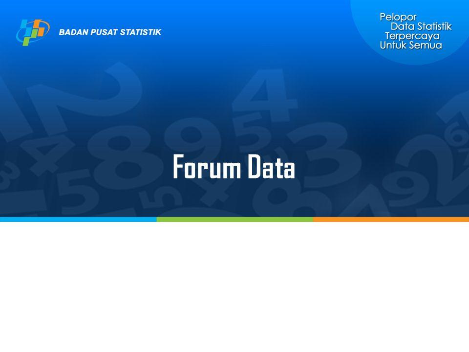 Forum Data