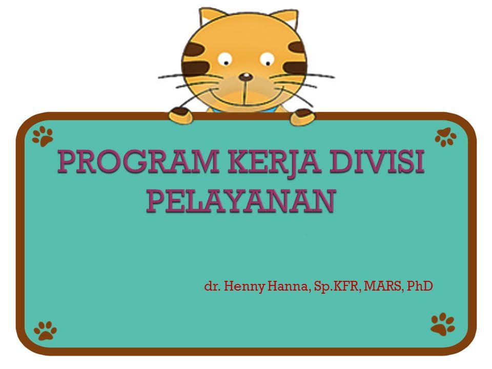 dr. Henny Hanna, Sp.KFR, MARS, PhD