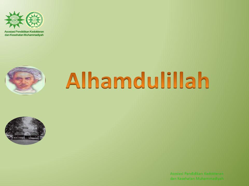 Asosiasi Pendidikan Kedokteran dan Kesehatan Muhammadiyah