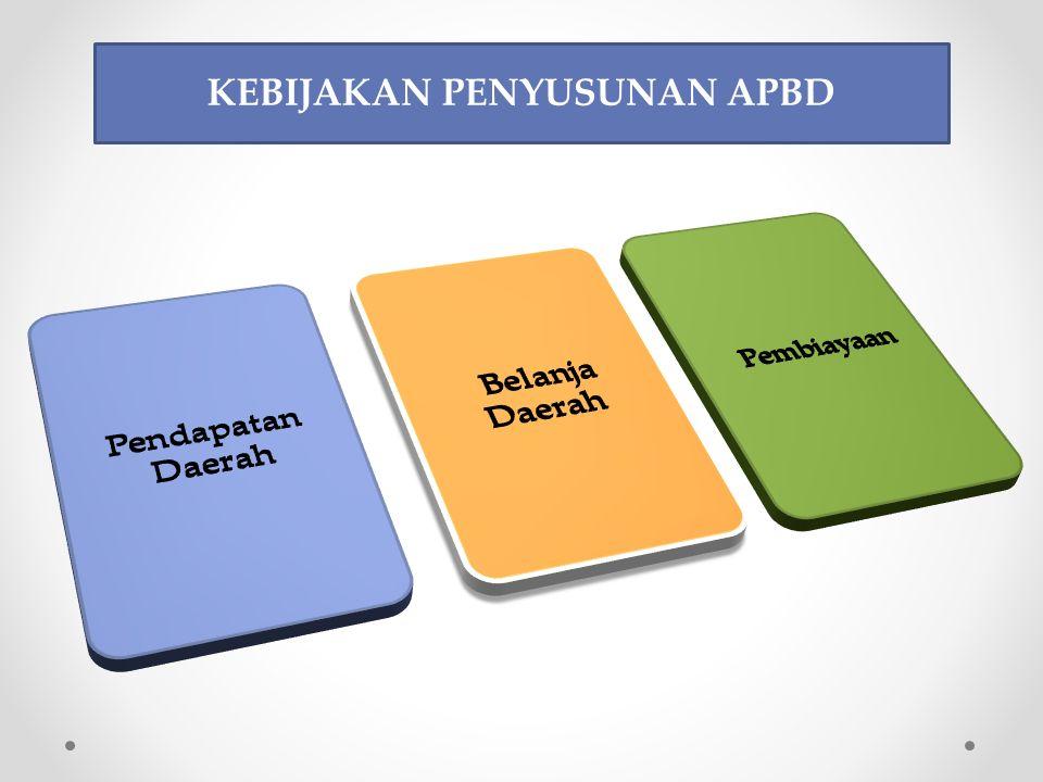 Berdasarkan KUA dan PPAS yg telah disepakati bersama antara KDH dan DPRD, KDH menerbitkan SE ttg Pedoman Penyusunan RKA-SKPD kpd seluruh SKPD dan RKA-PPKD kpd Satuan Kerja Pengelola Keuangan Daerah (SKPKD).