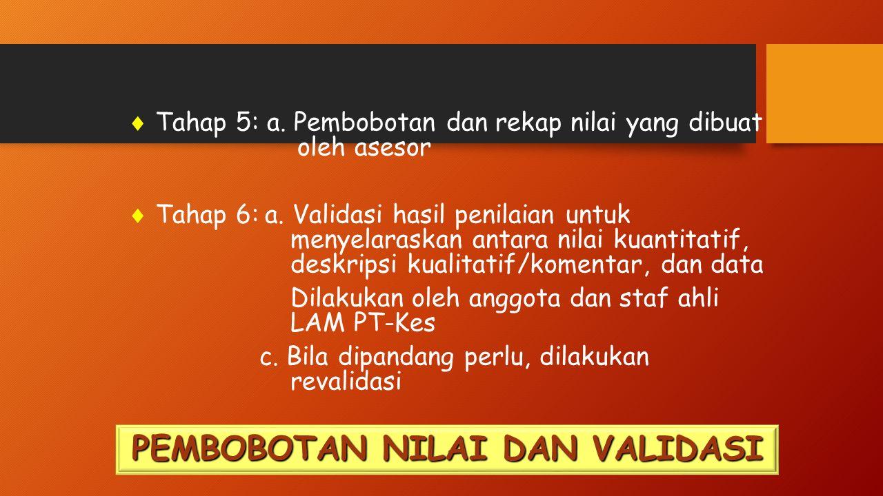 7.Tata pamong dan kepemimpinan yang baik memerlukan dukungan sistem pengelolaan yang baik.