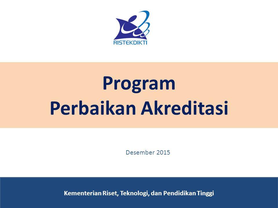 Pengaturan Pemberian Sanksi dan Peningkatan Pembinaan Perguruan Tinggi