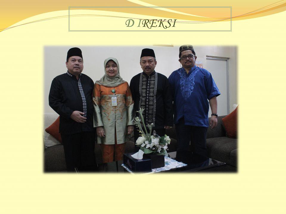 Jl. Prof. DR. Latumeten No. 1 Jakarta 11460