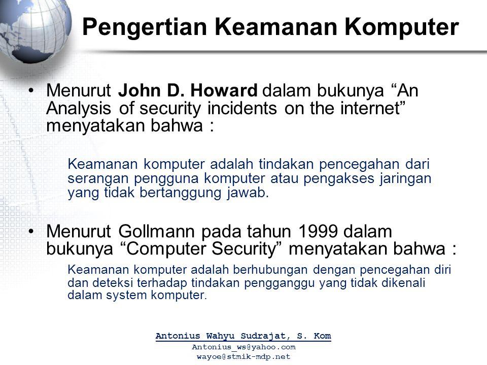 Menurut John D.