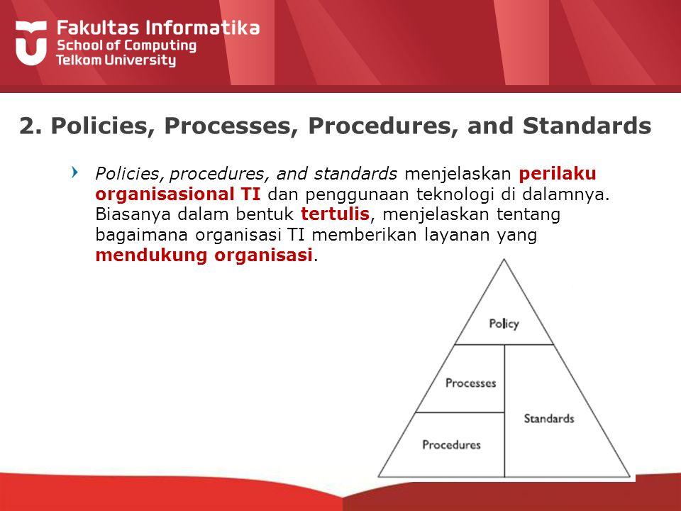 12-CRS-0106 REVISED 8 FEB 2013 Auditing IT Governance IT Governance berfokus pada proses bisnis, bukan teknologi.