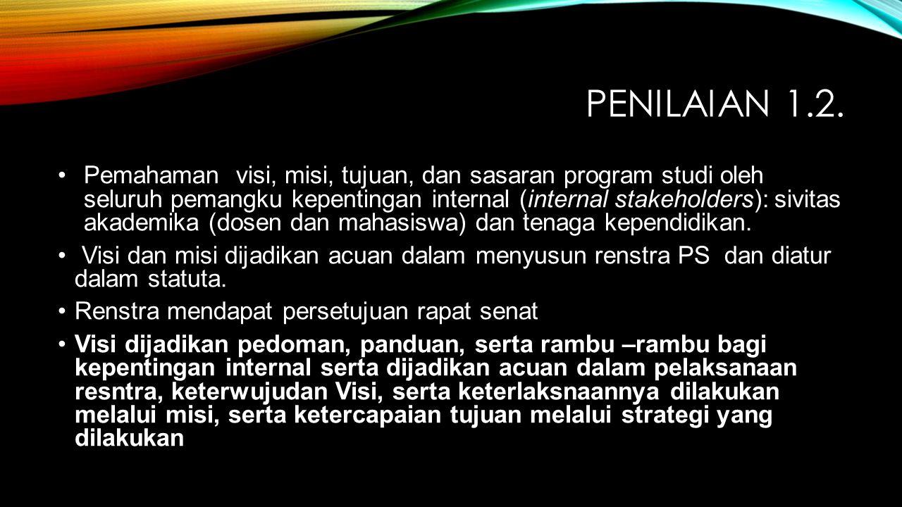 PENILAIAN 1.2.