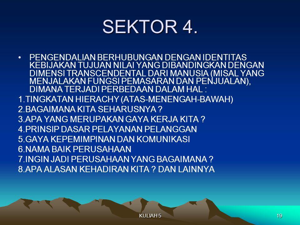 SEKTOR 4.