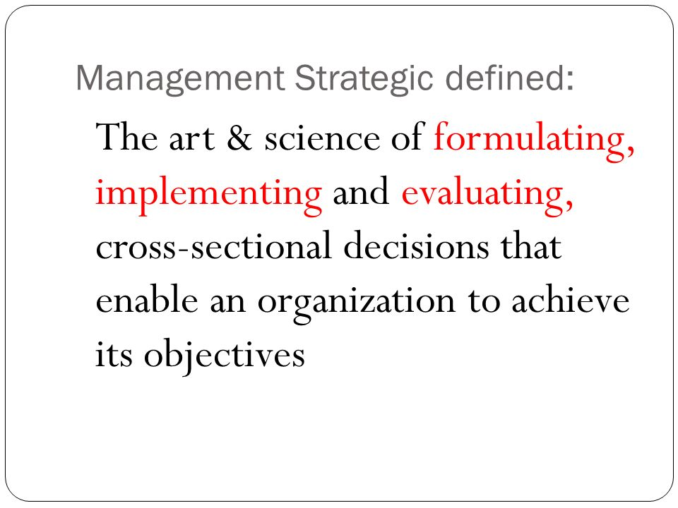 Quality managementQM will, by becoming a cross functional and cross-company concept over the whole value-add chain, help the company to become variable and resilient Product development managementManaging product development together with a focus on broadening competencies in new technologies will help enable organization to become more variable by the optimization of collaborative engineering.