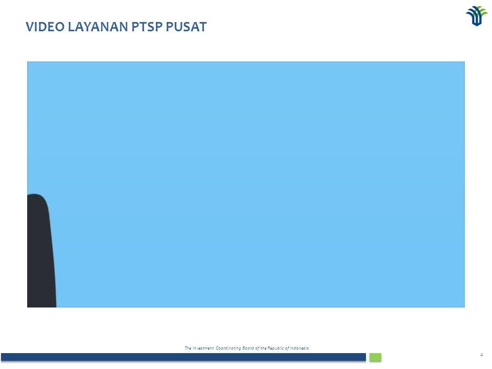 The Investment Coordinating Board of the Republic of Indonesia 35 PEMBEBASAN DAN/ATAU KERINGANAN BEA MASUK DAN PEMBEBASAN DAN/ATAU PENUNDAAN PAJAK PNN: Kontrak Karya dan Perjanjian Karya Pengusahaan Pertambangan Batubara Fasilitas Impor Pembebasan atau penundaan PPN atas impor barang dalam rangka KK dan PKP2B hanya dapat diberikan kepada kontraktor yang kontraknya mencantumkan pembebasan atau penundaan PPN atas impor barang dalam rangka KK dan PKP2B Permohonan diajukan dengan melampirkan Surat Rekomendasi dari Dirjen Mineral dan Batubara, Kementerian ESDM Terhadap impor barang dalam rangka Kontrak Karya (KK) dan Perjanjian Karya Pengusahaan Pertambangan Batubara (PKP2B) diberikan pembebasan dan/atau keringanan Bea Masuk sesuai dengan kontrak yang dimiliki.